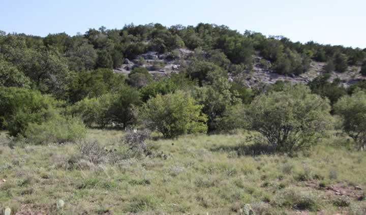 Hickman Canyon Ranch